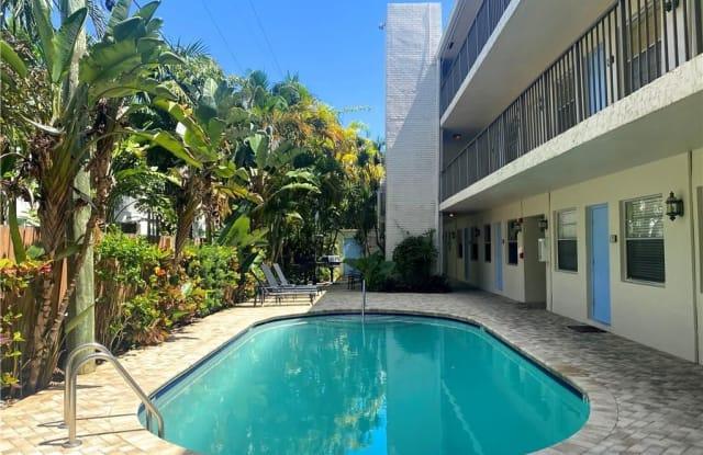 215 NE 16 AVENUE - 215 NE 16th Ave, Fort Lauderdale, FL 33301