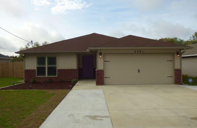 5961 Fairlands Rd - 5961 Fairlands Road, Santa Rosa County, FL 32583
