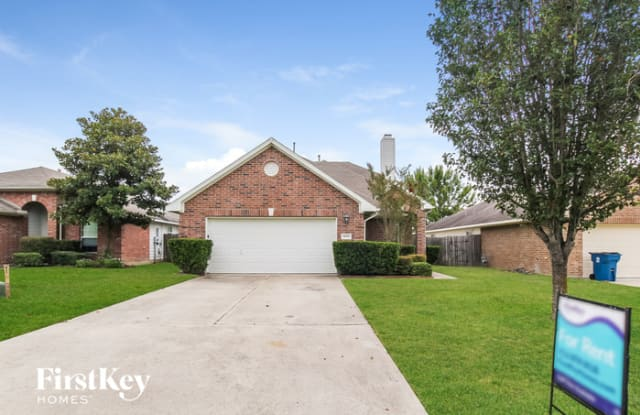 18490 Sunrise Pines Drive - 18490 Sunrise Pines, Montgomery County, TX 77316