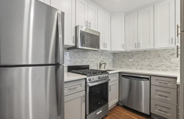5730 Mosholu Avenue - 5730 Mosholu Avenue, Bronx, NY 10471