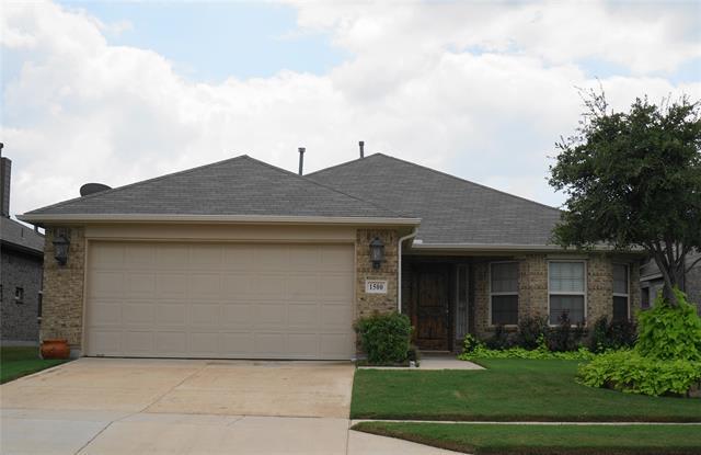 1500 Toucan Drive - 1500 Toucan Drive, Paloma Creek South, TX 75068