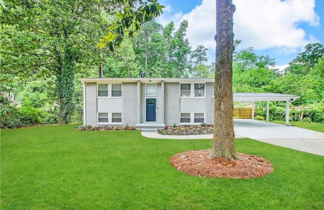 2680 Old Concord Road SE - 2680 Old Concord Road Southeast, Smyrna, GA 30082