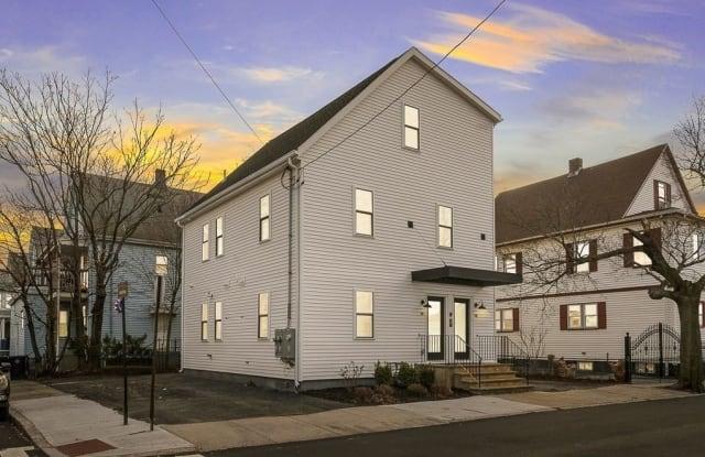 58 Wellington Avenue - 58 Wellington Avenue, Everett, MA 02149