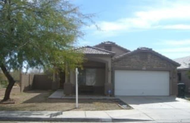 7333 W Elwood St - 7333 West Elwood Street, Phoenix, AZ 85043