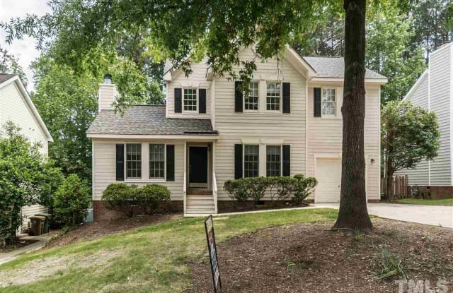 216 Old Dock Trail - 216 Old Dock Trail, Cary, NC 27519