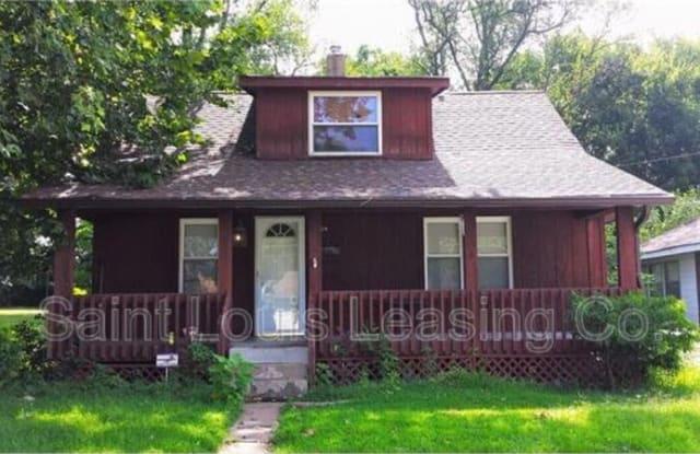 3624 Calvert - 3624 Calvert Avenue, St. John, MO 63114