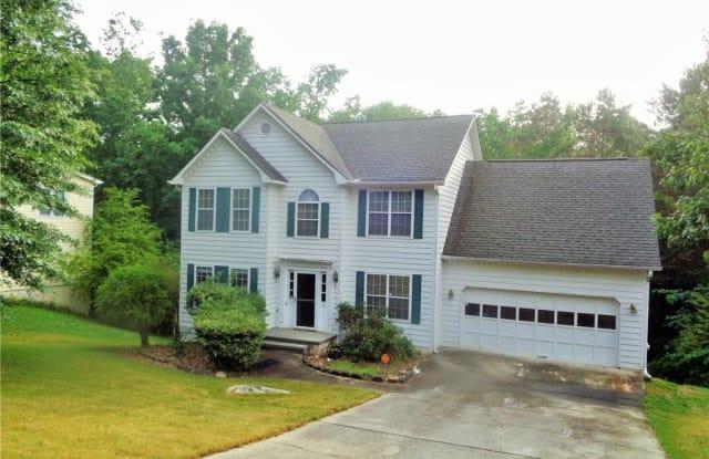 4000 Willowmeade Drive - 4000 Willowmeade Drive, Gwinnett County, GA 30039
