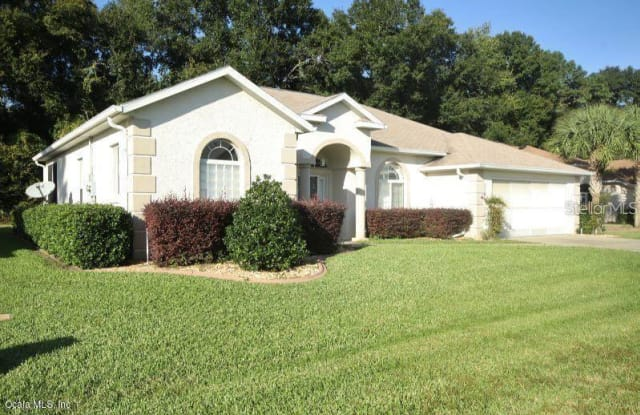 5633 NW 27TH PLACE - 5633 Northwest 27th Place, Marion County, FL 34482