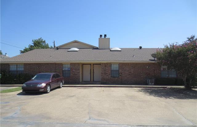 4822 Gatewood Road - 4822 Gatewood Road, Garland, TX 75043