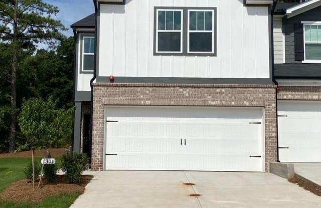 1331 Vayda Court - 1331 Vayda Ct, Cobb County, GA 30066