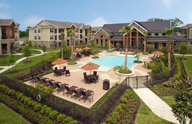 Northgate Oaks - 14723 T C Jester Blvd, Houston, TX 77068