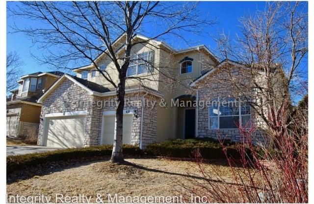 635 Stonemont Dr - 635 Stonemont Drive, Castle Pines, CO 80108