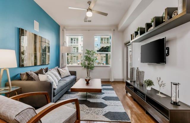 City House Apartments - 1801 Chestnut Pl, Denver, CO 80202