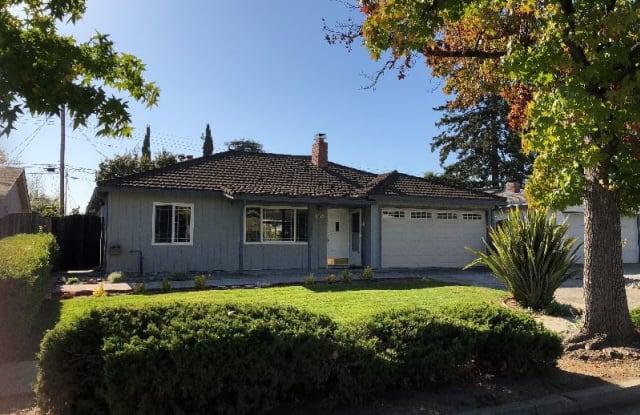 1782 Balsa Ave - 1782 Balsa Avenue, San Jose, CA 95124