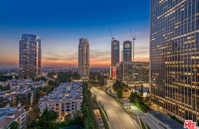 2160 Century park east Park - 2160 Century Park East, Los Angeles, CA 90067