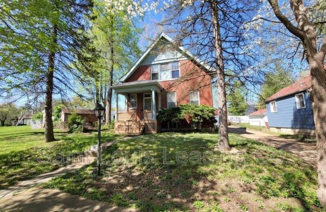 8025 Nola Ave - 8025 Nola Avenue, St. Louis County, MO 63114