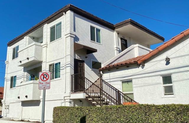 1639 S Centre St Apt C - 1639 South Centre Street, Los Angeles, CA 90731