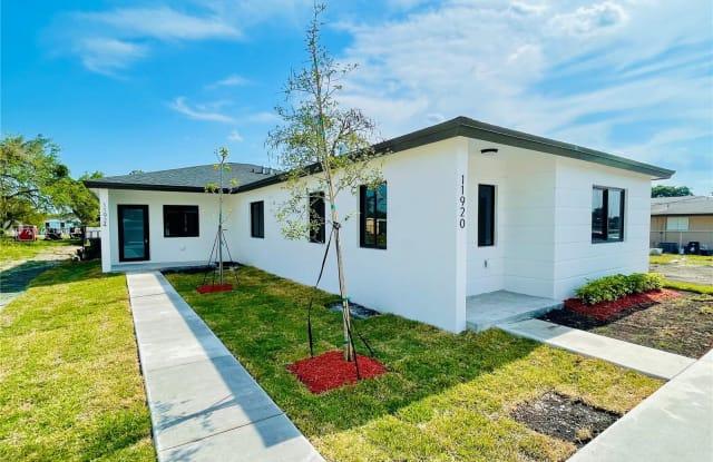 11920 SW 212th St - 11920 Southwest 212th Street, Goulds, FL 33177
