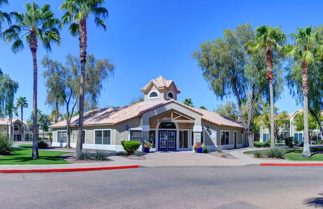 Cottonwood Crossing - 1565 N Wildflower Dr, Casa Grande, AZ 85122