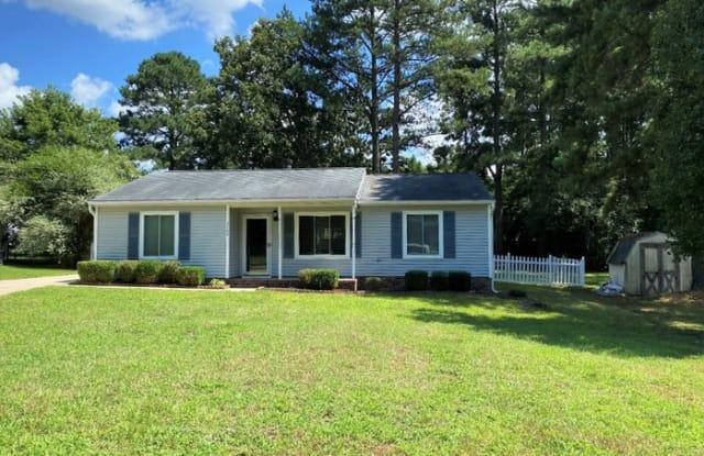 5104 Duckworth Court - 5104 Duckworth Court, Raleigh, NC 27616