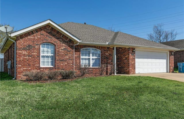 3308 SW Carriageway Avenue - 3308 Southwest Carriageway Avenue, Bentonville, AR 72712
