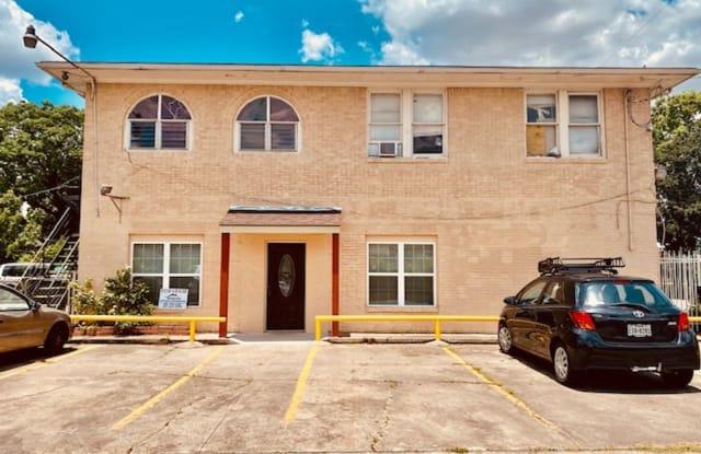1602 HENNINGER STREET - 1602 Henninger Street, Houston, TX 77023
