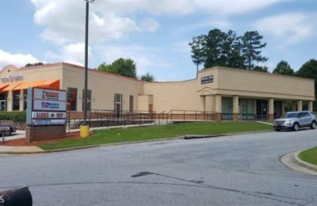 3935 Lawrenceville Highway NW - 3935 Lawrenceville Hwy NW, Lilburn, GA 30047