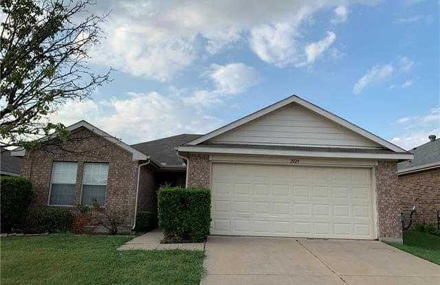 2029 Jackson Drive - 2029 Jackson Drive, Little Elm, TX 75068