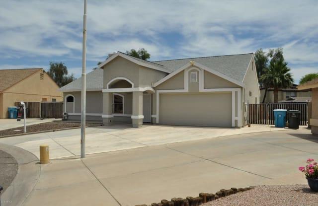 4407 N GUADAL Court - 4407 North Guadal Court, Phoenix, AZ 85037