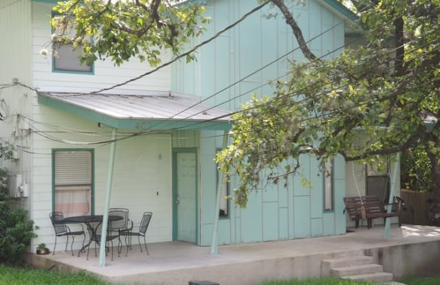 407 West Elizabeth Street - 407 West Elizabeth Street, Austin, TX 78704