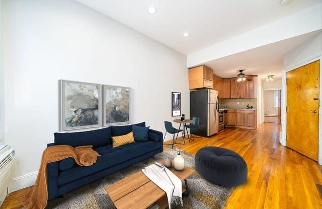 414 MADISON ST - 414 Madison Street, Hoboken, NJ 07030