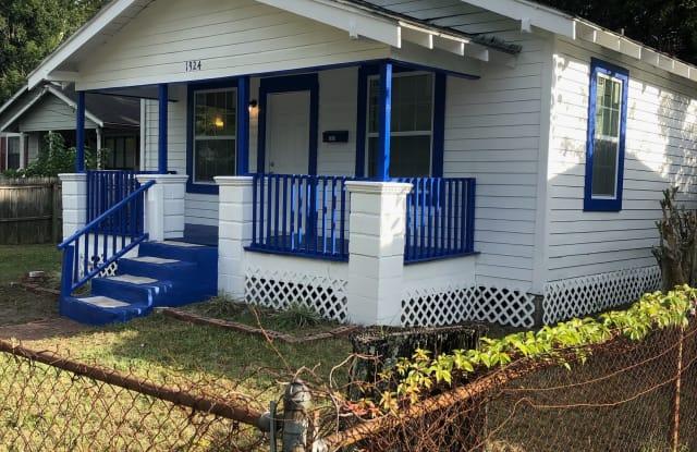 1924 W 3rd St - 1924 West 3rd Street, Jacksonville, FL 32209