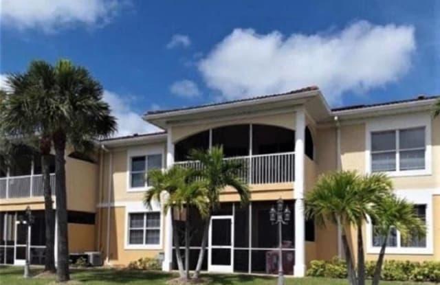 12505 McGregor BLVD - 12505 Mcgregor Boulevard, McGregor, FL 33919