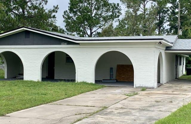 5341 Tubman Dr N - 5341 Tubman Drive North, Jacksonville, FL 32219