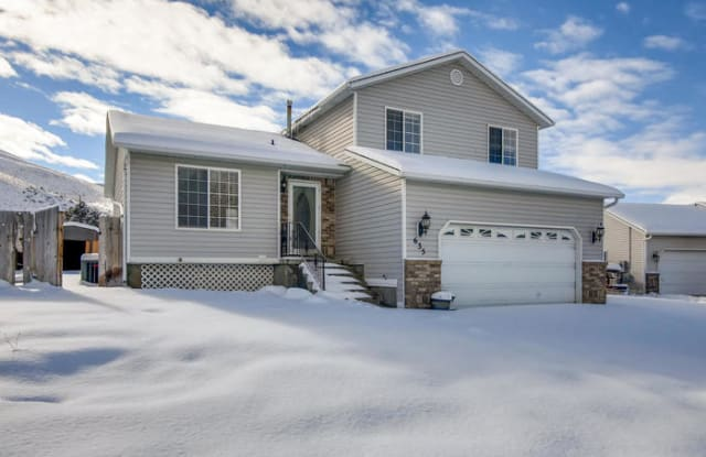 635 West 1080 South - 635 West 1080 South, Tooele, UT 84074