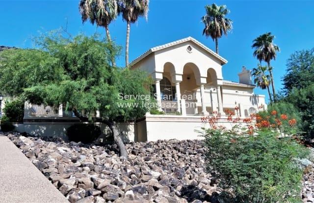13840 N Coral Gables Dr - 13840 North Coral Gables Drive, Phoenix, AZ 85023