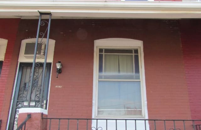 1416 S. 48th Street - 1416 South 48th Street, Philadelphia, PA 19143