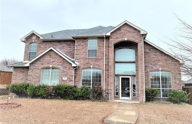 708 Glenhurst Drive - 708 Glenhurst Drive, Rockwall, TX 75032