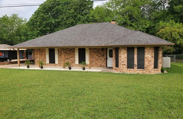 414 Creekside Drive - 414 Creekside Drive, Kaufman County, TX 75114