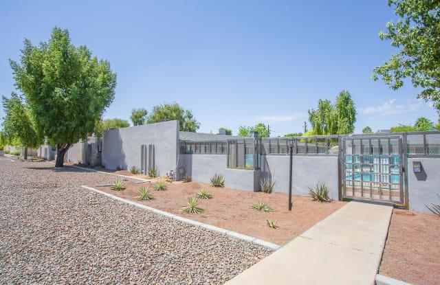 4750 N 28TH Street - 4750 North 28th Street, Phoenix, AZ 85016