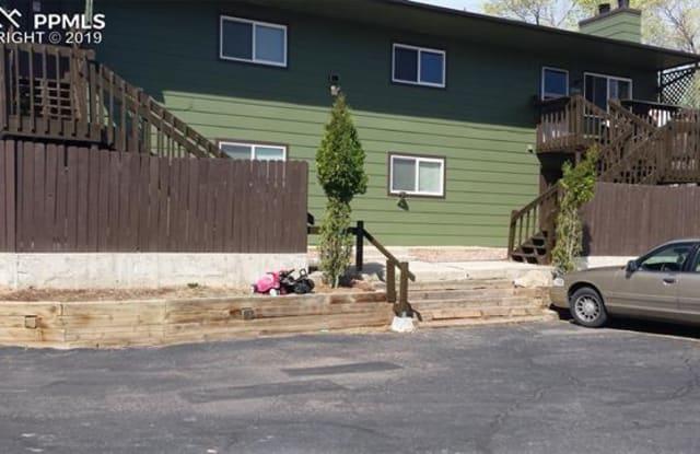 2540 King Street - 2540 King Street, Colorado Springs, CO 80904