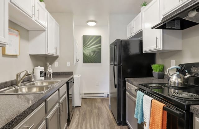 The Habitat at Fort Collins - 2736 Raintree Dr, Fort Collins, CO 80526