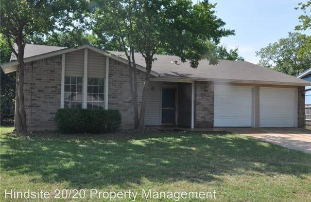 1504 Sagebrush Drive - 1504 Sagebrush Drive, Round Rock, TX 78681