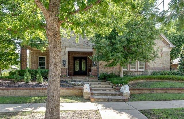 6710 Vines Court - 6710 Vines Court, Colleyville, TX 76034