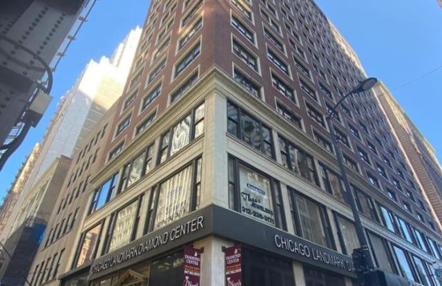5 N Wabash Avenue - 5 North Wabash Avenue, Chicago, IL 60602