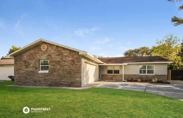 496 Betsy Ross Terrace - 496 Betsy Ross Terrace, Pine Castle, FL 32809