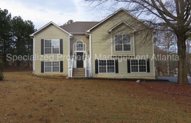 4022 Harvest Ridge Drive - 4022 Harvest Ridge Drive, Douglas County, GA 30135