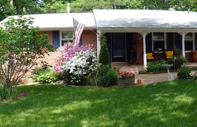 2408 Drexel St - 2408 Drexel Street, Dunn Loring, VA 22180