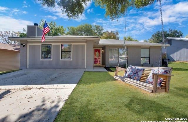 9806 Cascade Valley St - 9806 Cascade Valley Street, San Antonio, TX 78245
