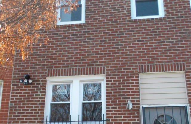 2468 GREENMOUNT AVENUE - 2468 Greenmount Avenue, Baltimore, MD 21218